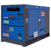 Denyo DCA-15LSX