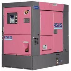 Дизельные генератор Denyo DCA-45USI2 купить