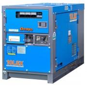 Denyo DCA-10LSX