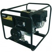 Бензиновый генератор KGE4000C