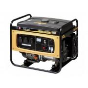 Бензиновый генератор KGE4000X