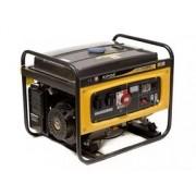 Бензиновый генератор KGE6500X