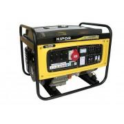 Бензиновый генератор KGE6500X3