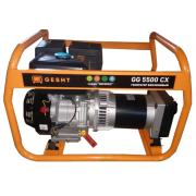 Бензиновый генератор GG5500CX