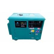 Дизельный генератор GD7500TA