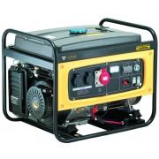 Бензиновый генератор KGE6500E3