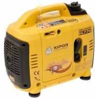 Инверторные бензиновые генераторы KIPOR