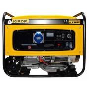 Газовый генератор KNE5500E открытый