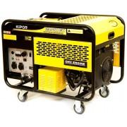 Сварочный бензиновый генератор KGE280EW