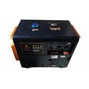 Дизельный генератор GD5000СЕ