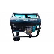 Дизельный генератор GD7500E